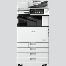 C3520i 4 cassettes - Canon et Brother A3