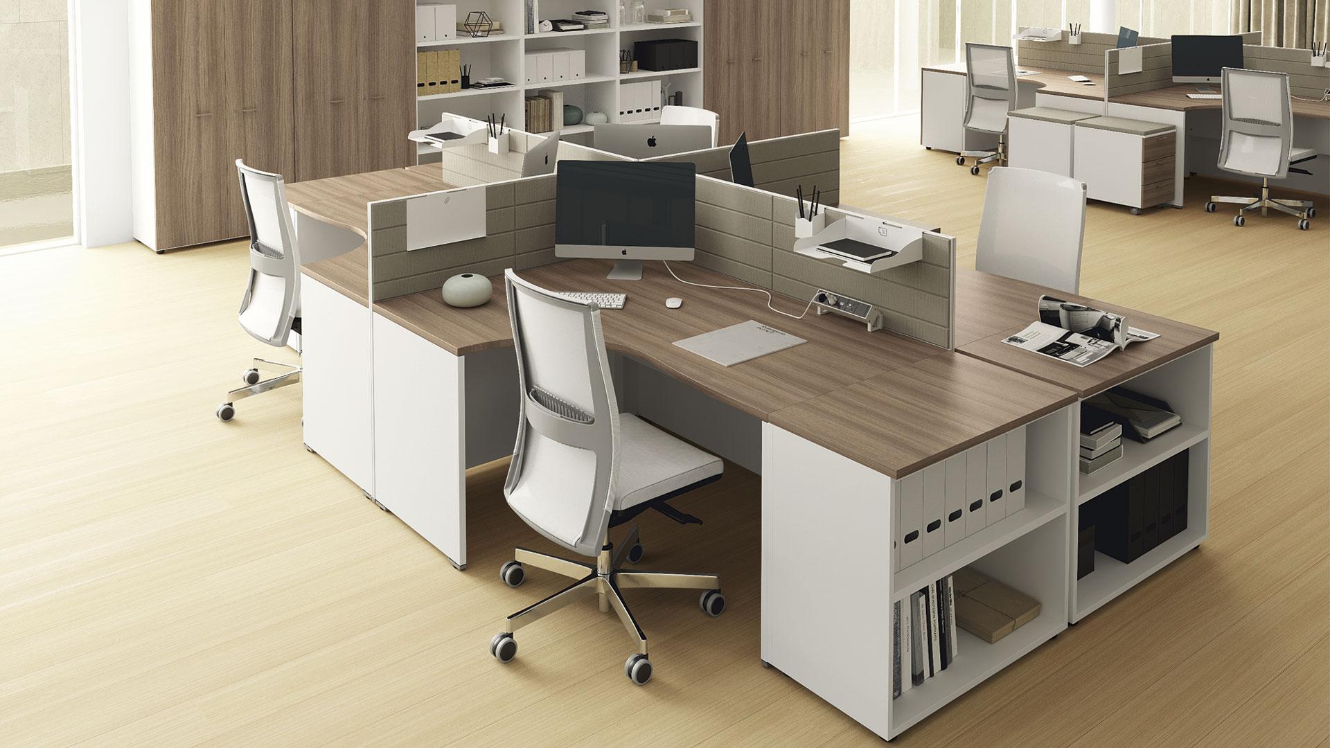 EASY 11 - Easy bureaux