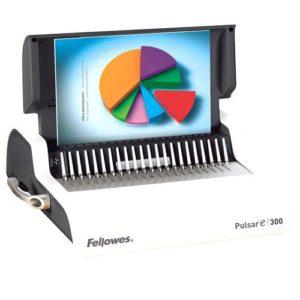 FELLOWES image E300 300x300 - Relieuses