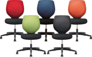 Giroflex 353 My chair 2 go 300x185 - Chaises