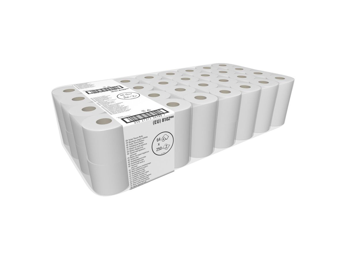 Papier toilette - Papier