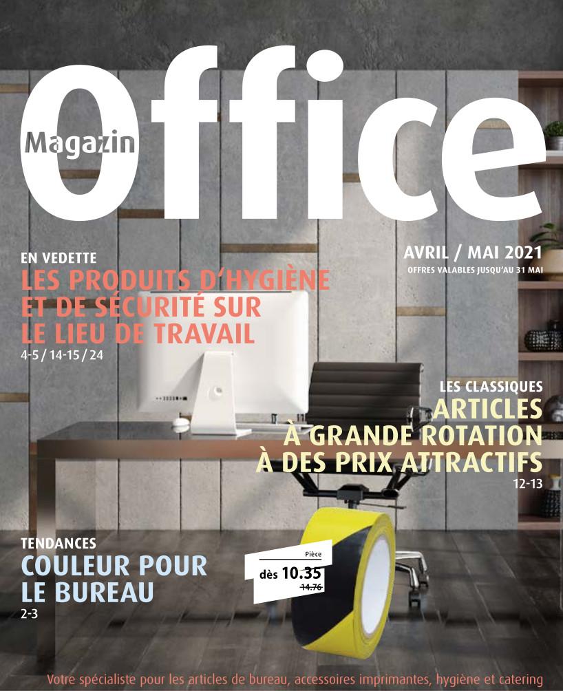 avril mai 2021 papedis fr - Papechal mobilier de bureau