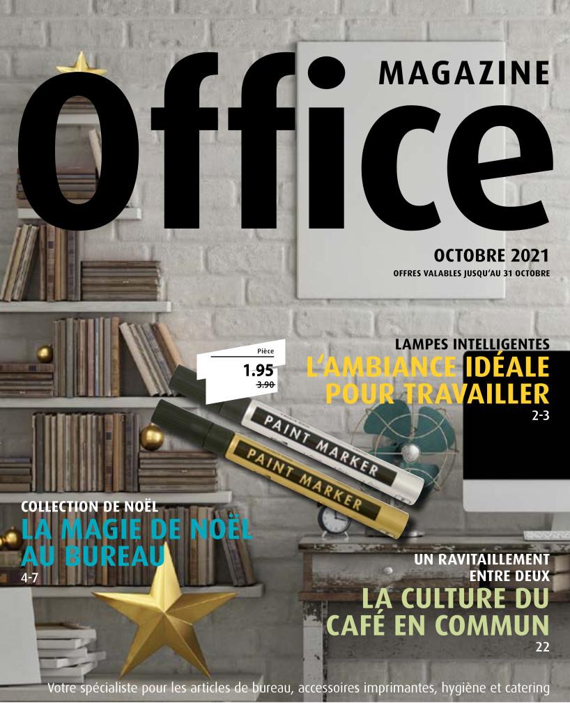 office magazin oktober papedis fr - Papechal mobilier de bureau